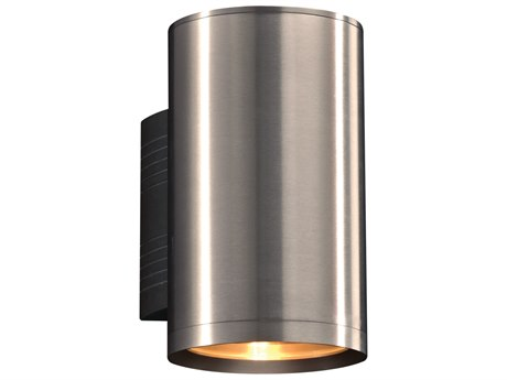 PLC Lighting Marco 1-light 9'' High Glass LED Outdoor Spot Light