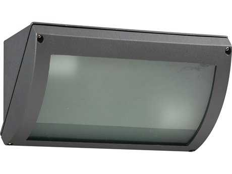 PLC Lighting Seto Bronze Two-Light Incandescent Outdoor Wall Light (Sold in 2)