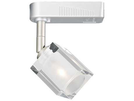 PLC Lighting Glacier Aluminum 2'' Wide Track Light (Sold in 4)