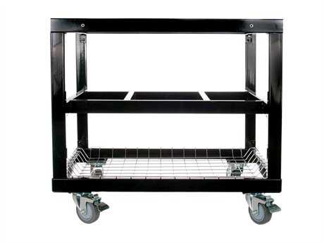 Primo Cart Base with Basket for Oval LG 300 & XL 400 PatioLiving