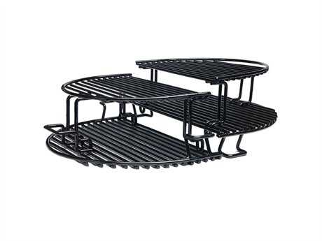 Primo Extension Rack Oval JR 200/Kamado PatioLiving