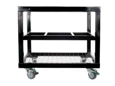 Primo Cart Base with Basket Oval JR 200 PatioLiving