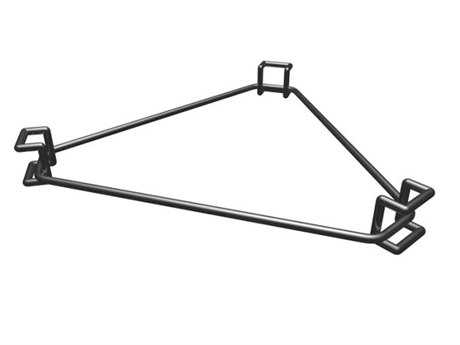 Primo Heat Deflectorr Rack Kamado (1 pc.)