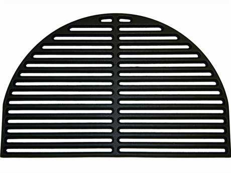 Primo Cast Iron Searing Grate Oval JR 200 PM363