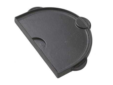 Primo Cast Iron Griddle Oval LG 300 PatioLiving