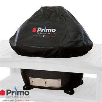 Primo Grill Cover Oval for all Built-in Applications PatioLiving