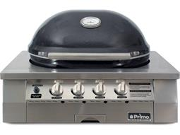 Primo Oval G420 Head Only Gas Grill