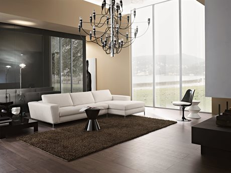 Prianera Ariel Sectional Sofa