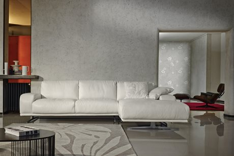 Prianera Bernini Sectional Sofa