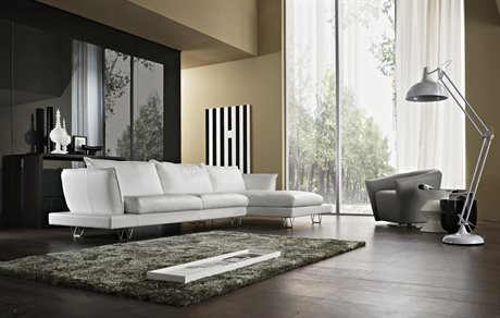 Prianera Felix Sectional Sofa