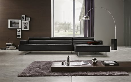 Prianera Malaga Sectional Sofa