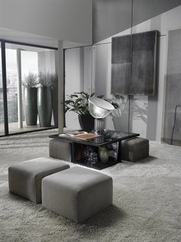 Prianera Memphis Living Room Table Set