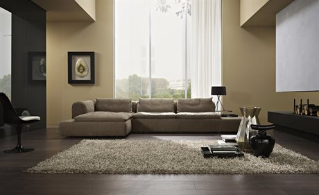 Prianera Sharpei Sectional Sofa