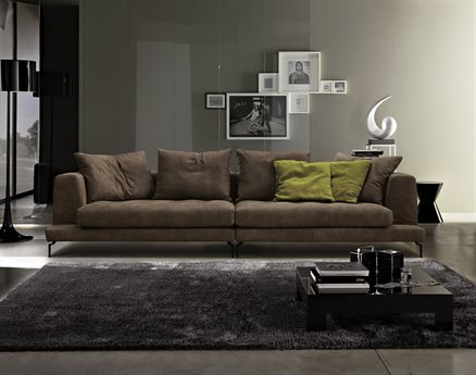 Prianera Tangram Up Sofa Couch