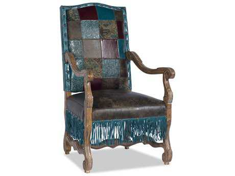 Paul Robert Autry Countryside Accent Chair