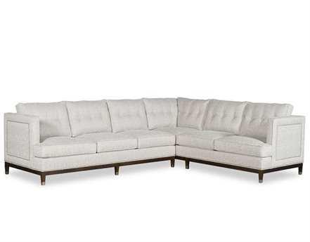 Paul Robert Dixon 72 LARS Sectional Sofa