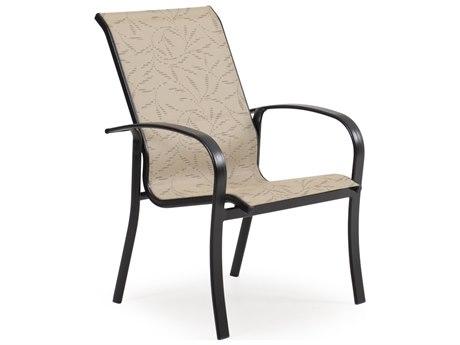 Palm Springs Rattan 1400 Series Dining Arm Chair
