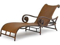 Palm Springs Rattan Chaise Lounges Category