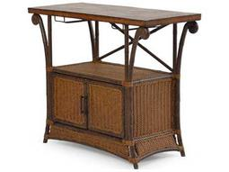 Palm Springs Rattan Console Tables Category