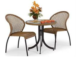 Palm Springs Rattan Dining Sets Category