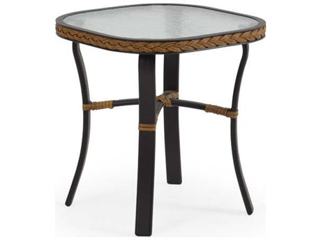 Palm Springs Rattan 3200 Series 19 Round End Table