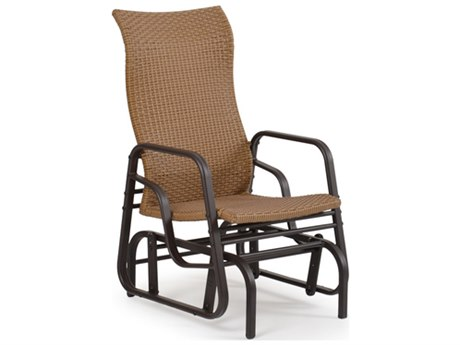 Palm Springs Rattan 3200 Series Single Glider PS3233N