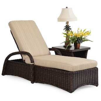 Palm Springs Rattan 4300 Series Lounge Set