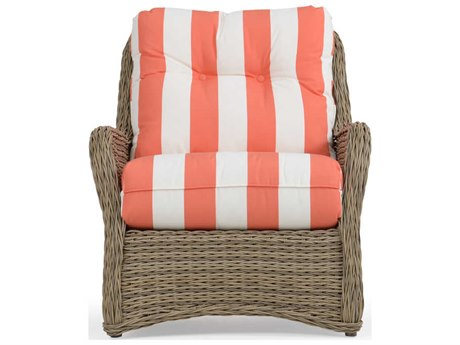 Palm Springs Rattan 4300 Series Deep Seating Lounge Chair