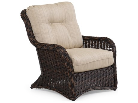 Palm Springs Rattan 4300 Series Deep Seating Lounge Chair Replacement Cushions