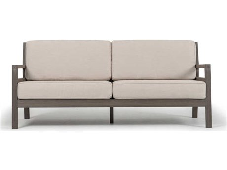 Palm Springs Rattan 5200 Series Deep Seating Sofa