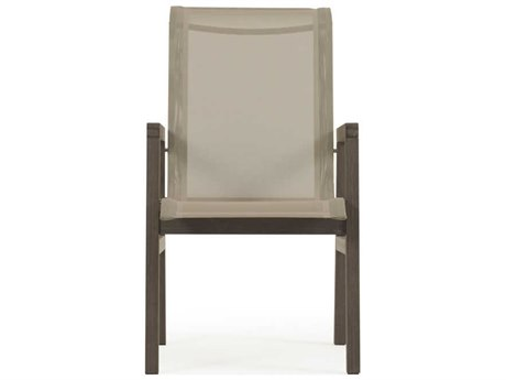 Palm Springs Rattan 5200 Series Sling Dining Chair