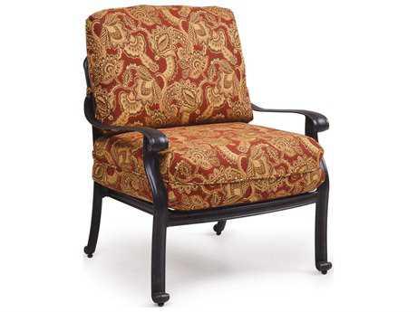 Palm Springs Rattan 5600 Series Deep Seating Lounge Chair
