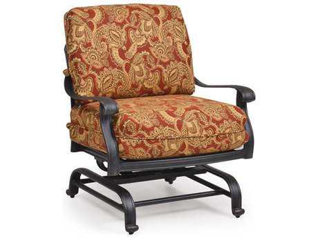 Palm Springs Rattan 5600 Series Deep Seating Spring Lounge Chair