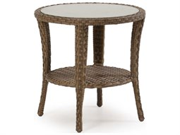 Palm Springs Rattan End Tables Category