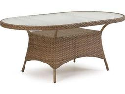Palm Springs Rattan Dining Tables Category