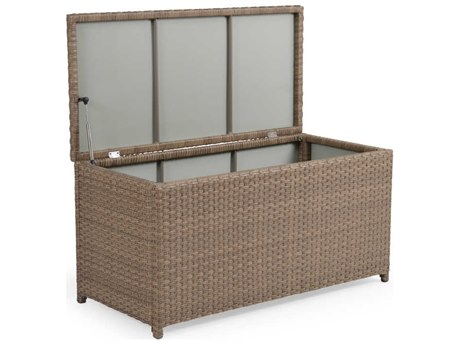 Palm Springs Rattan 6000 Series Wicker Storage Trunk