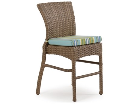Palm Springs Rattan 6000 Series Counter Height Stool