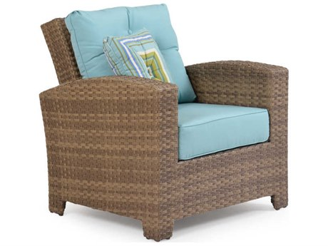 Palm Springs Rattan 6300 Series Lounge Chair PS6390