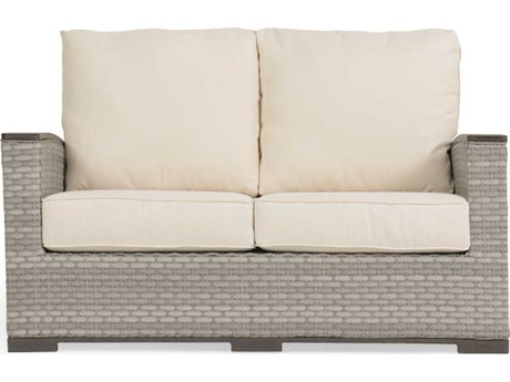 Palm Springs Rattan Adair Wicker Loveseat