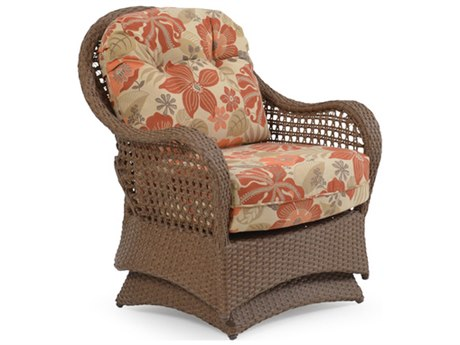 Palm Springs Rattan 6700 Series Deep Seating Spring Chair Replacement Cushions PS6706CH