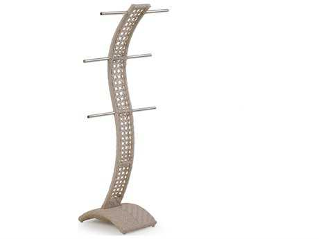 Palm Springs Rattan 6700 Series Towel Tree