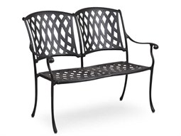 Palm Springs Rattan Benches Category