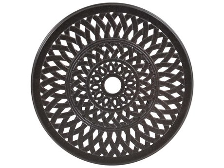 Palm Springs Rattan 7100 Series Lazy Susan