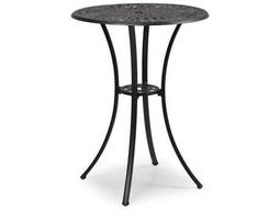 Palm Springs Rattan Bar Tables Category