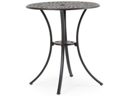 Palm Springs Rattan Counter Tables Category
