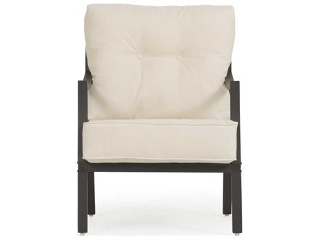 Palm Springs Rattan Camden Aluminum Lounge Chair