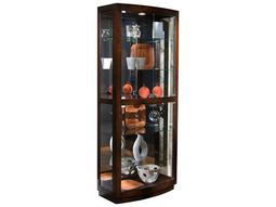 Pulaski Curio Cabinets Category