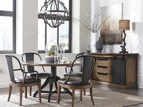 Pulaski Weston Loft Dining Room Set