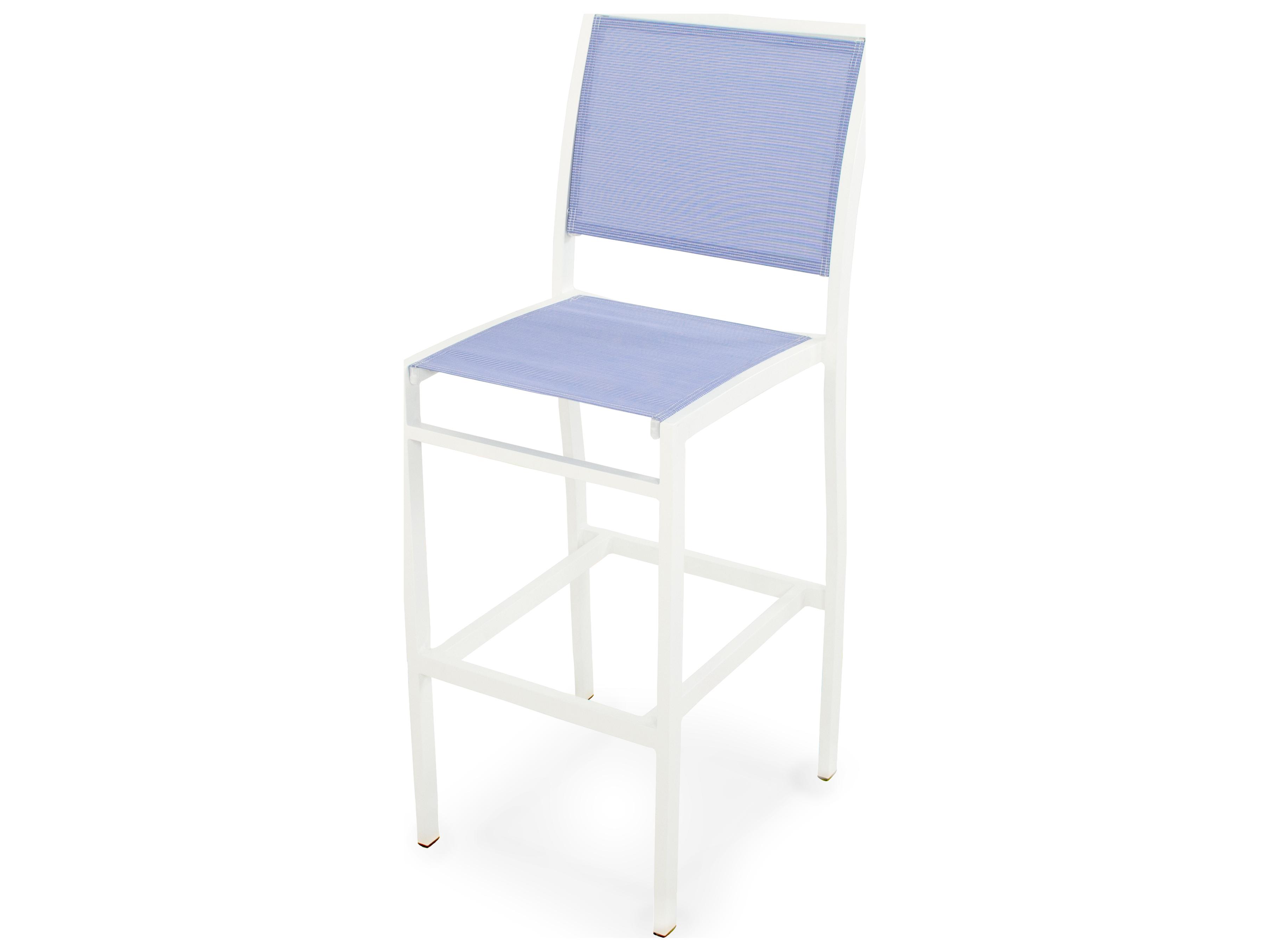 Polywood 174 Baylinealuminum Bar Side Chair Pwa192