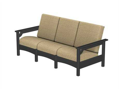 Sofas - Recycled Plastic Patio Furniture & Outdoor Furniture
